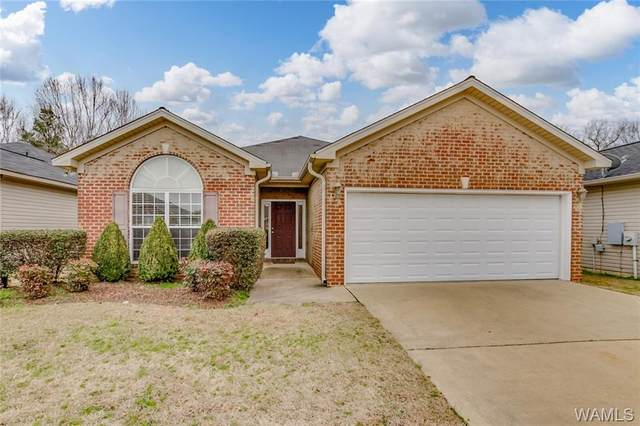 1913 43RD Avenue, NORTHPORT, AL 35476 (MLS #142785) :: Caitlin Tubbs with Hamner Real Estate