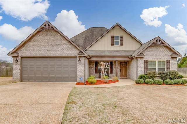 11587 Lindsay Way, NORTHPORT, AL 35475 (MLS #142896) :: The Advantage Realty Group