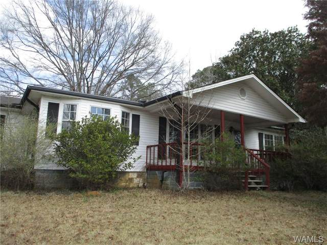 12054 Overland Road, DUNCANVILLE, AL 35456 (MLS #142897) :: The Gray Group at Keller Williams Realty Tuscaloosa