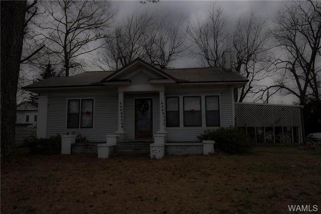 263 Reform Street, CARROLLTON, AL 35447 (MLS #142911) :: The Gray Group at Keller Williams Realty Tuscaloosa
