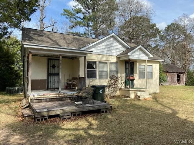 4527 45th Street E, TUSCALOOSA, AL 35405 (MLS #142952) :: The Advantage Realty Group