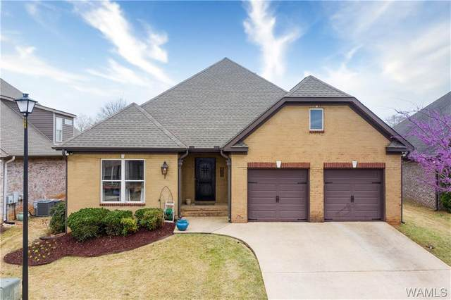 4110 Evangeline Way, TUSCALOOSA, AL 35406 (MLS #142955) :: The Gray Group at Keller Williams Realty Tuscaloosa