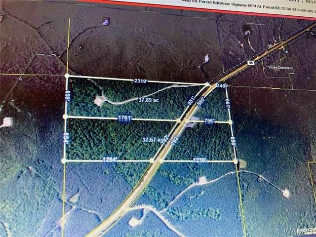 000 Hwy 69 N, BERRY, AL 35346 (MLS #142959) :: Caitlin Tubbs with Hamner Real Estate