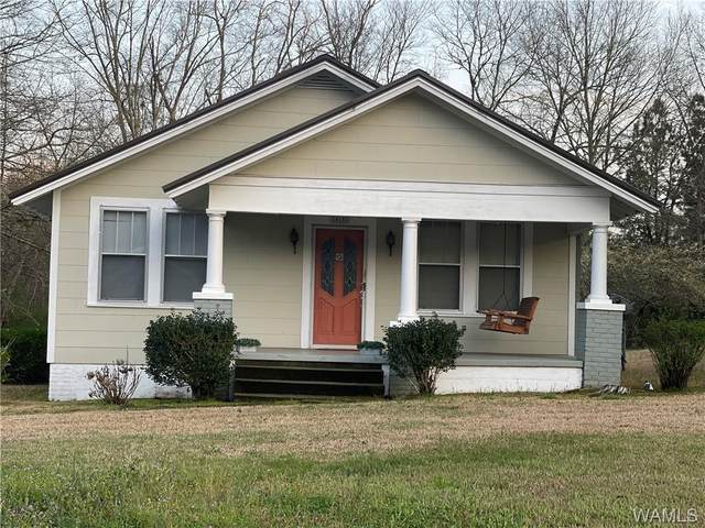 418 2nd St Sw, REFORM, AL 35481 (MLS #142966) :: The Advantage Realty Group