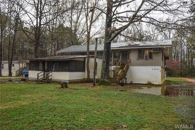 101 Fall Drive, AKRON, AL 35441 (MLS #142989) :: The Gray Group at Keller Williams Realty Tuscaloosa