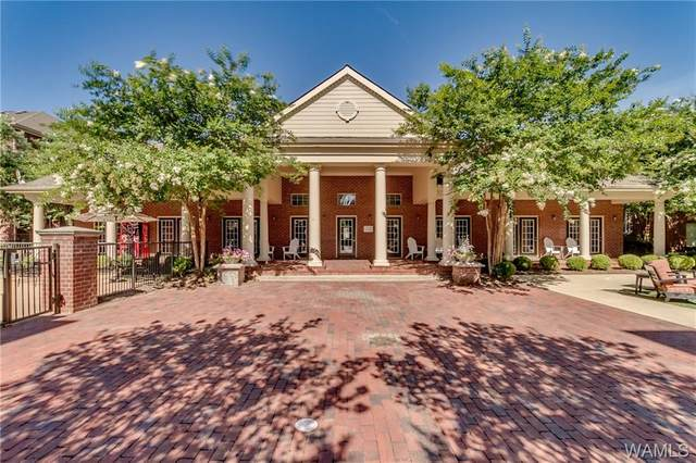 1901 5th Avenue E #2220, TUSCALOOSA, AL 35401 (MLS #142999) :: The Alice Maxwell Team
