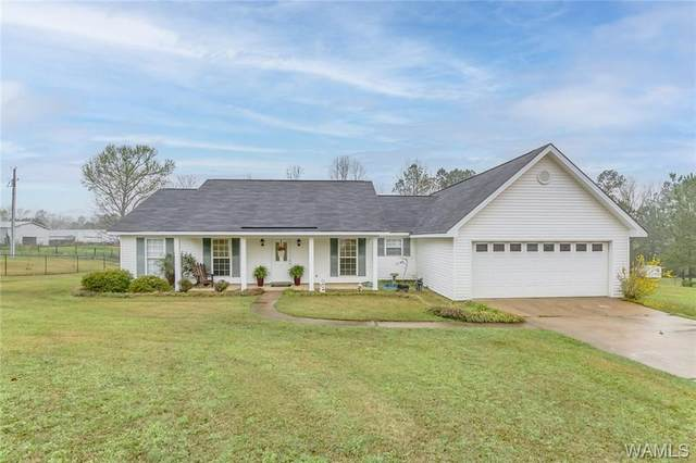 12117 Sipsey Valley Road S, BUHL, AL 35446 (MLS #143000) :: The Gray Group at Keller Williams Realty Tuscaloosa