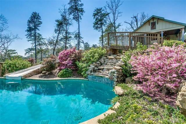 0 Legacy Lane, NORTHPORT, AL 35475 (MLS #143022) :: The Alice Maxwell Team