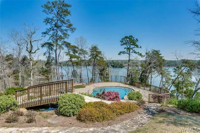 0 Legacy Point Drive, NORTHPORT, AL 35475 (MLS #143030) :: The K|W Group