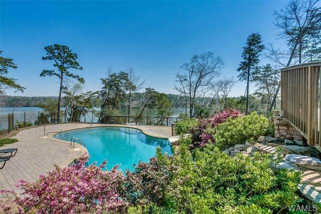 00 Legacy Point Drive, NORTHPORT, AL 35475 (MLS #143032) :: Caitlin Tubbs with Hamner Real Estate