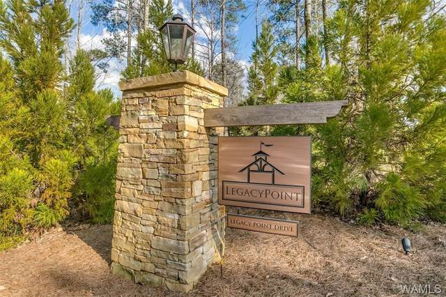 000 Legacy Point, NORTHPORT, AL 35475 (MLS #143034) :: The K|W Group