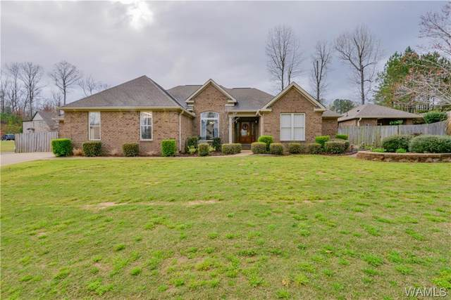 13706 Tab Drive, NORTHPORT, AL 35475 (MLS #143070) :: The Gray Group at Keller Williams Realty Tuscaloosa