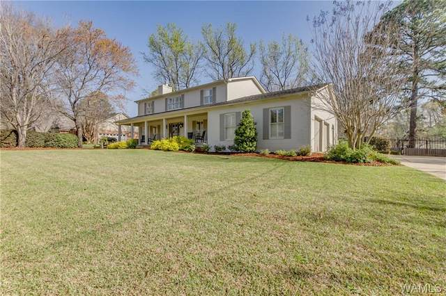 1224 Kings Mountain Road, TUSCALOOSA, AL 35406 (MLS #143074) :: The Advantage Realty Group