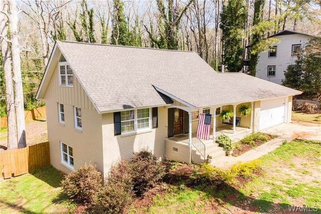 2104 Fountain Way, NORTHPORT, AL 35473 (MLS #143142) :: The K|W Group