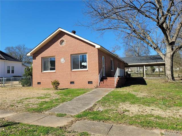 531 Main Street, WEST BLOCTON, AL 35184 (MLS #143152) :: The Gray Group at Keller Williams Realty Tuscaloosa