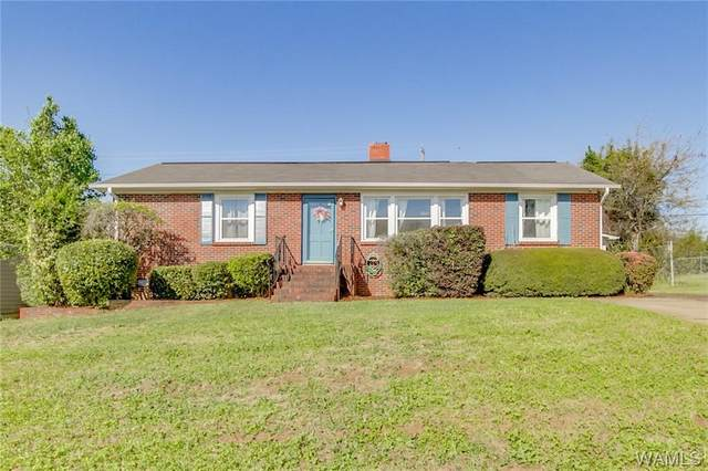 5 Beverly Heights, TUSCALOOSA, AL 35404 (MLS #143177) :: The Advantage Realty Group