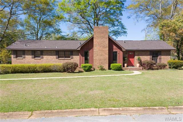 3404 22nd Street, NORTHPORT, AL 35476 (MLS #143189) :: The K|W Group