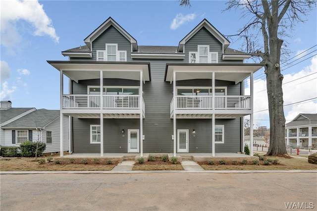 1008 Elmwood Drive #10, TUSCALOOSA, AL 35401 (MLS #143214) :: The Gray Group at Keller Williams Realty Tuscaloosa