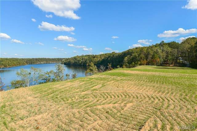 Lot 34 Highland Lakes Pointe, NORTHPORT, AL 35475 (MLS #143243) :: The K|W Group