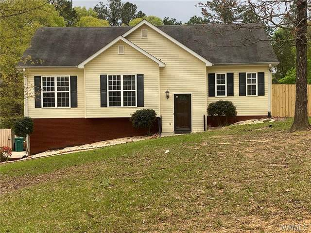 20905 Martin Dell Drive, MCCALLA, AL 35111 (MLS #143245) :: The Gray Group at Keller Williams Realty Tuscaloosa