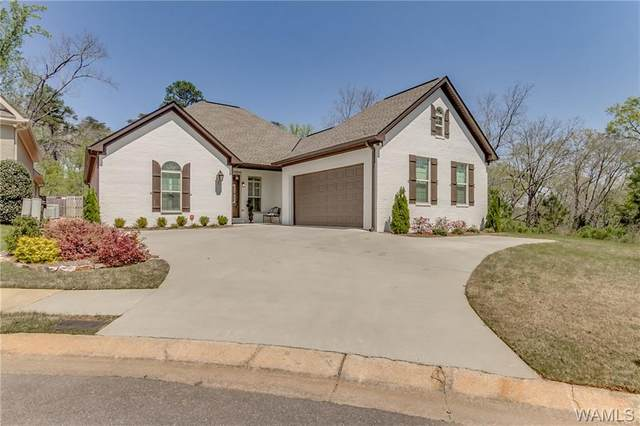 4140 Sierra Drive, TUSCALOOSA, AL 35406 (MLS #143254) :: The K|W Group