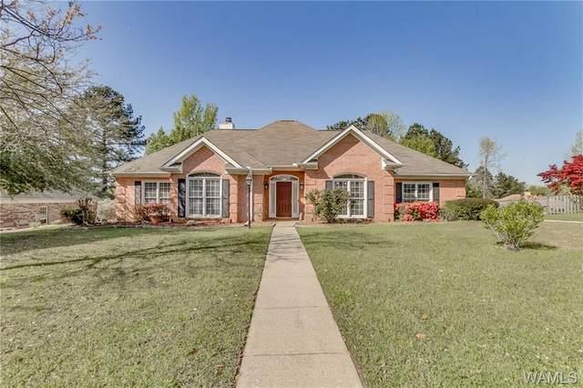 6143 Loblolly Lane, TUSCALOOSA, AL 35405 (MLS #143256) :: Caitlin Tubbs with Hamner Real Estate