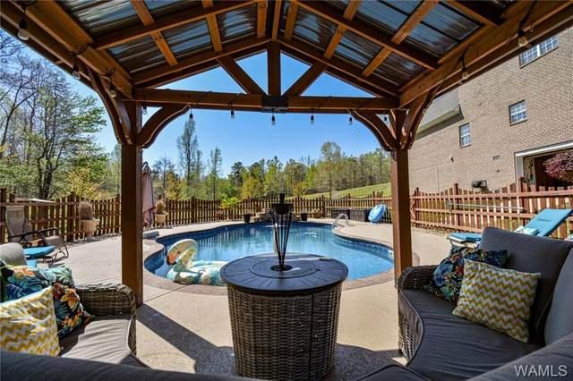 11739 Elam Drive, NORTHPORT, AL 35475 (MLS #143265) :: The K|W Group