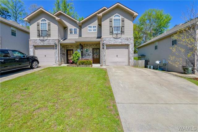 1744 Saint Charles Way, TUSCALOOSA, AL 35404 (MLS #143269) :: The Advantage Realty Group
