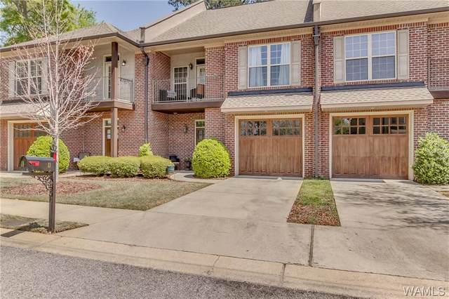 2800 Belle Chase Lane #11, TUSCALOOSA, AL 35406 (MLS #143279) :: The K|W Group