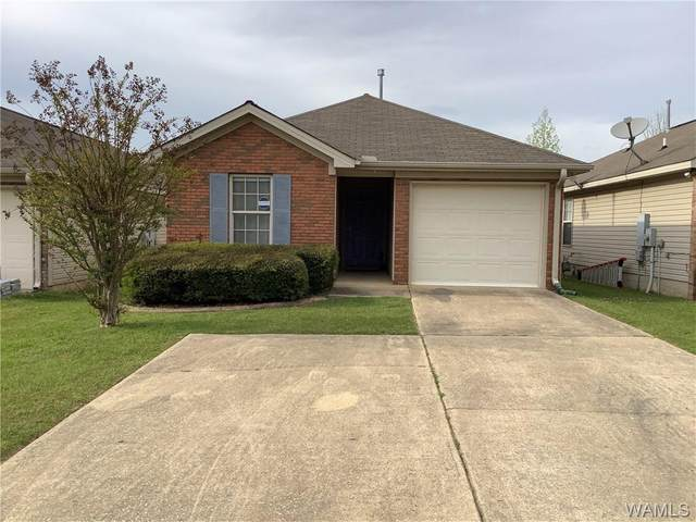 3996 Sunrise Circle, NORTHPORT, AL 35473 (MLS #143287) :: The K|W Group