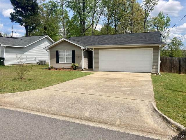 1855 Carriage Heights, TUSCALOOSA, AL 35404 (MLS #143316) :: The K|W Group