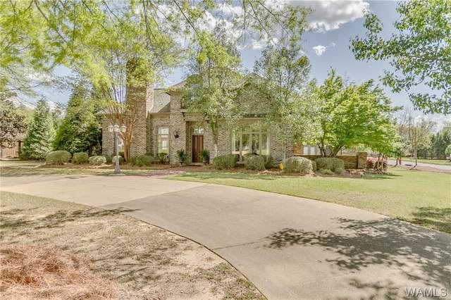 2828 Lake Crest Drive, TUSCALOOSA, AL 35406 (MLS #143320) :: The K|W Group
