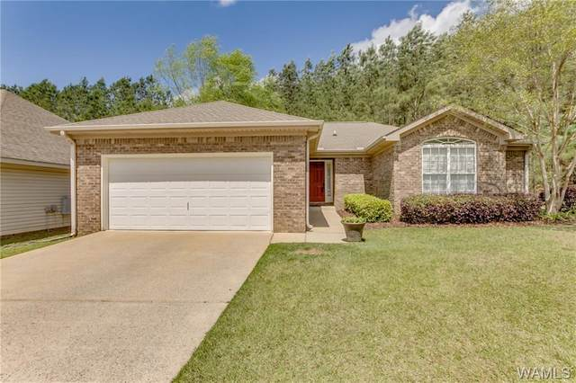 4056 Macon Circle, NORTHPORT, AL 35473 (MLS #143325) :: The K|W Group
