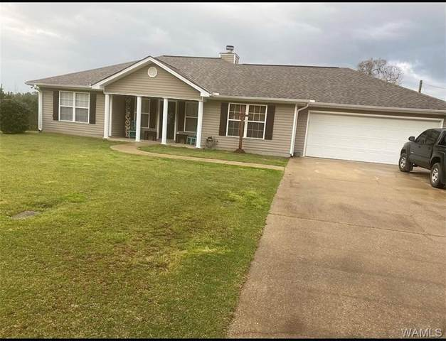 21231 Gorgas Road, BERRY, AL 35546 (MLS #143344) :: The Gray Group at Keller Williams Realty Tuscaloosa
