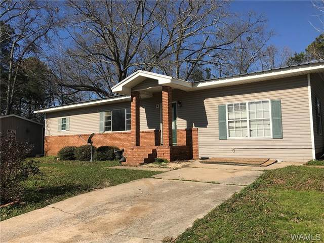 13276 Highway 216, COTTONDALE, AL 35453 (MLS #143352) :: The Gray Group at Keller Williams Realty Tuscaloosa