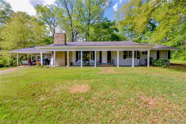 4104 Flatwoods Road, NORTHPORT, AL 35473 (MLS #143361) :: The Gray Group at Keller Williams Realty Tuscaloosa