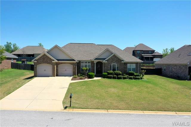 13877 Darden Avenue, NORTHPORT, AL 35475 (MLS #143374) :: The Advantage Realty Group