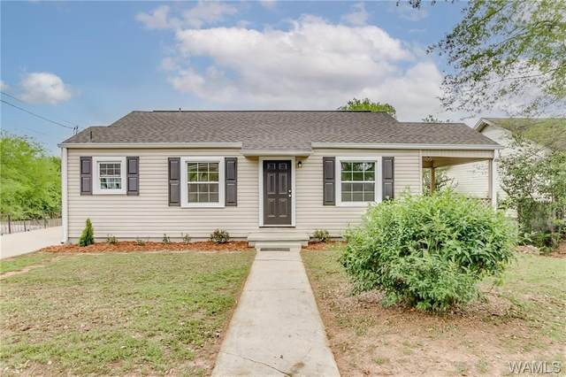 5 Durrett Grove, TUSCALOOSA, AL 35404 (MLS #143376) :: The Gray Group at Keller Williams Realty Tuscaloosa