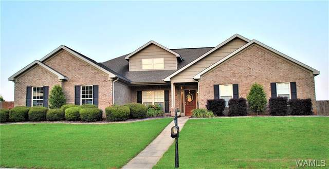 12388 Flint Drive, MOUNDVILLE, AL 35474 (MLS #143379) :: The Gray Group at Keller Williams Realty Tuscaloosa