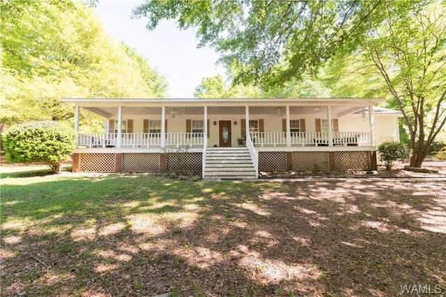 12252 Hagler Mill Road, NORTHPORT, AL 35475 (MLS #143394) :: The Gray Group at Keller Williams Realty Tuscaloosa