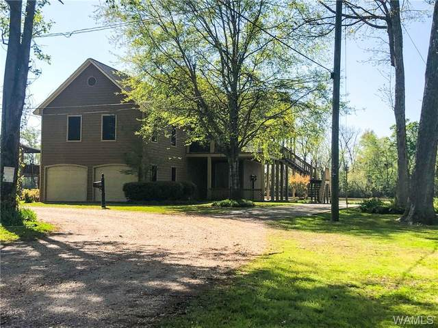 540 Roebuck Landing Road, AKRON, AL 35441 (MLS #143395) :: The Gray Group at Keller Williams Realty Tuscaloosa