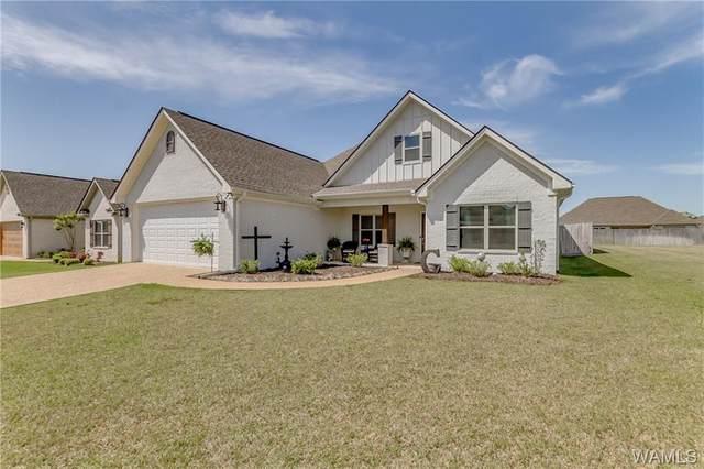 13862 Glen Park Avenue, NORTHPORT, AL 35475 (MLS #143397) :: The Gray Group at Keller Williams Realty Tuscaloosa