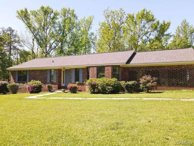 13535 Sand Road, FOSTERS, AL 35463 (MLS #143409) :: The Gray Group at Keller Williams Realty Tuscaloosa