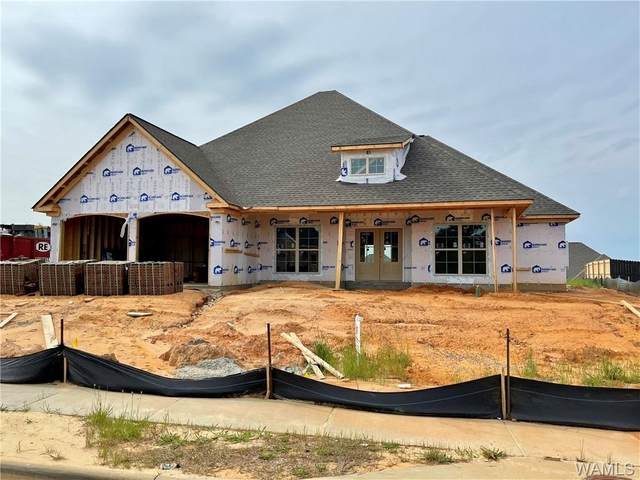 11556 Howard Avenue, NORTHPORT, AL 35475 (MLS #143423) :: The Gray Group at Keller Williams Realty Tuscaloosa