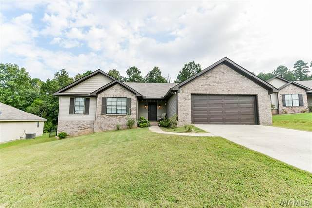 14403 Wells Creek Lane, RALPH, AL 35480 (MLS #143440) :: The Advantage Realty Group