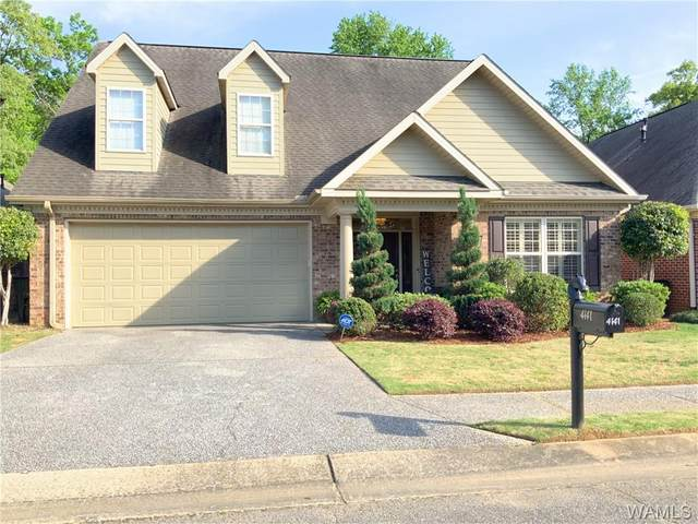 4141 Midway Lane, TUSCALOOSA, AL 35406 (MLS #143445) :: The Advantage Realty Group
