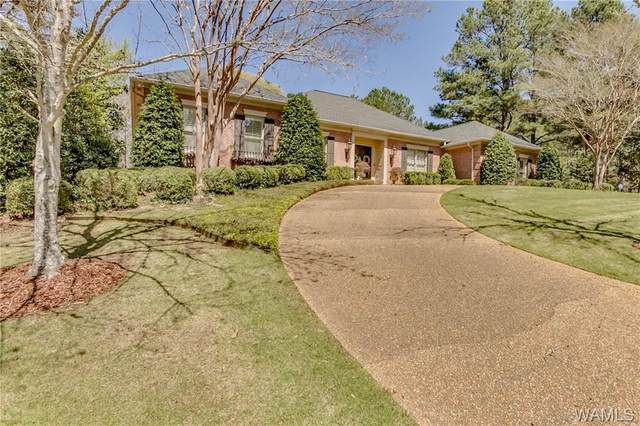 3020 Perry Circle NE, TUSCALOOSA, AL 35406 (MLS #143446) :: The Advantage Realty Group