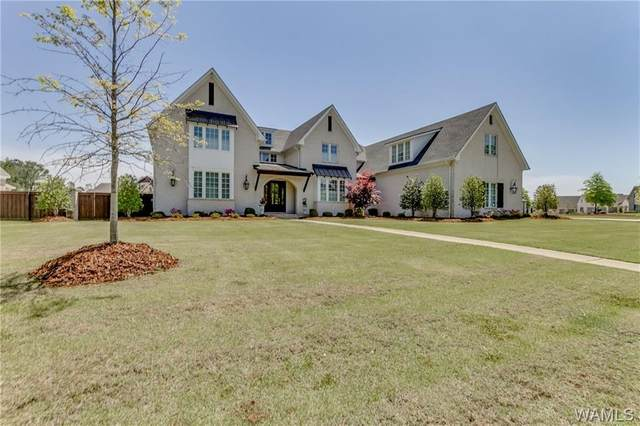 6137 Moreland Avenue, TUSCALOOSA, AL 35406 (MLS #143452) :: The Advantage Realty Group
