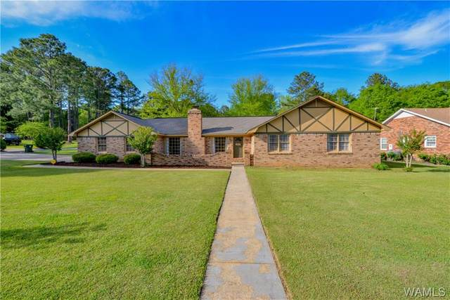 5520 Woodberry Lane, TUSCALOOSA, AL 35405 (MLS #143458) :: The Advantage Realty Group