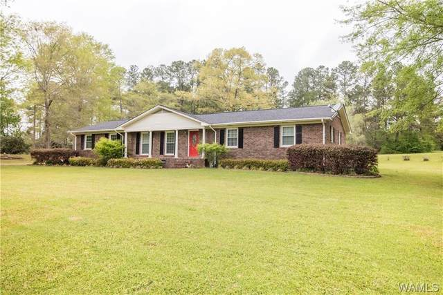 76 Browns Circle, GORDO, AL 35466 (MLS #143461) :: The Alice Maxwell Team